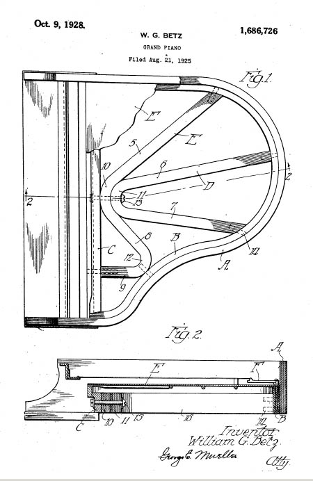 inventions  piano and drawings on pinterest