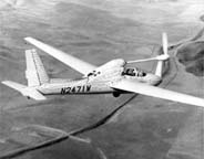 Lockheed QT-2 Q-Star Observation