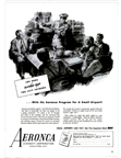 Aeronca Ad from LIFE magazine September 25, 1944