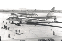 B-52 Squadron at the Ready