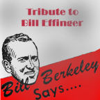 Tribute to Bill Effinger Page Button