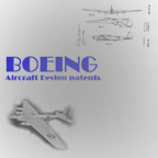 Boeing Patents Page Button