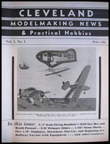 Cleveland Modelmaking News Volume 1, Number 1