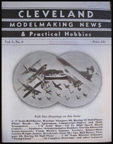 Cleveland Modelmaking News Volume 1, Number 3