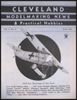Cleveland Modelmaking News Volume 1, Number 5