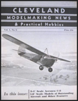 Cleveland Modelmaking News Volume 1, Number 6