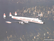 Lockheed Model 49 Constellation