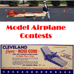Model Contests Page Button