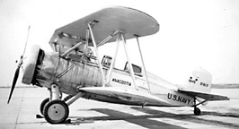 The real Curtiss XF8C-7