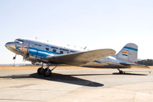 The Douglas DC-3 Transport