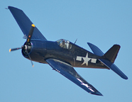Grumman F6F Hellcat Fighter