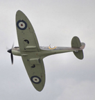 Supermarine Spitfire Fighter