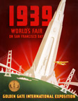 Golden Gate exhibition Poster