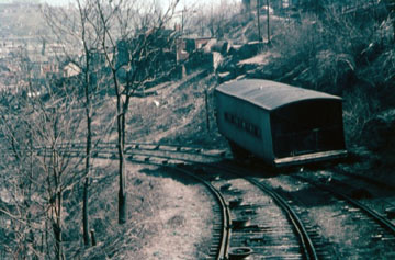 The Knoxville Incline