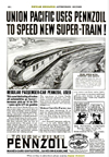 Advertisement featuring the M-10000 May 1934 issue of Popular Mechanics
