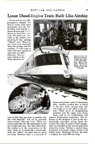 The New Haven Comet from the July, 1935 issue of Popular mechanics
