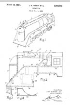 Parkin Locomotive Patent 1950743