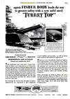 Ad for the new Turret TopPopular mechanics June, 1935