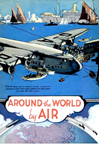 Around the World by Air (Part 1)