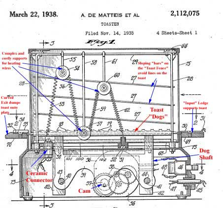 How to Get Patent Drawings