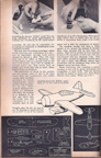 April 1942 Popular Science article on making identification models