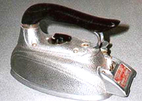 The Steam-O-Matic Iron, c. 1941