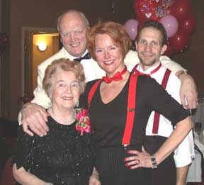 Sue, Gary, Parents