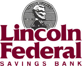 Lincloln Federal Savings Logo