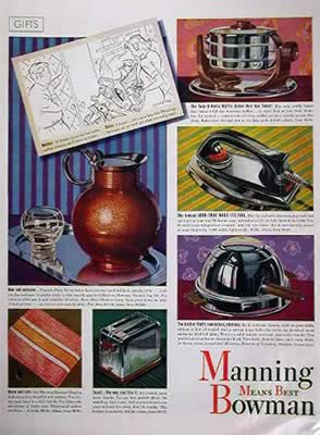 Twin-o-matic ad