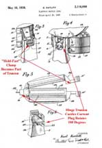 Trunion Patent